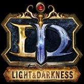 Скриншот из игры Light and Darkness - лучшая MMORPG!