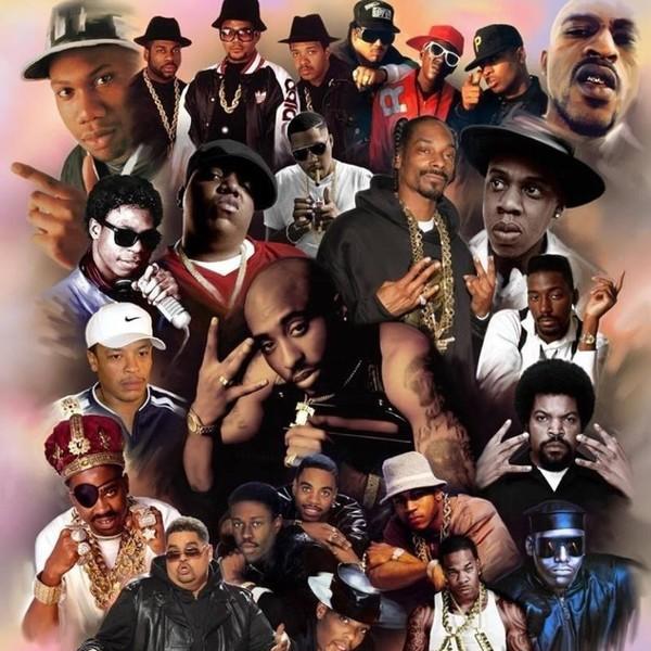 Уроки хип-хопа