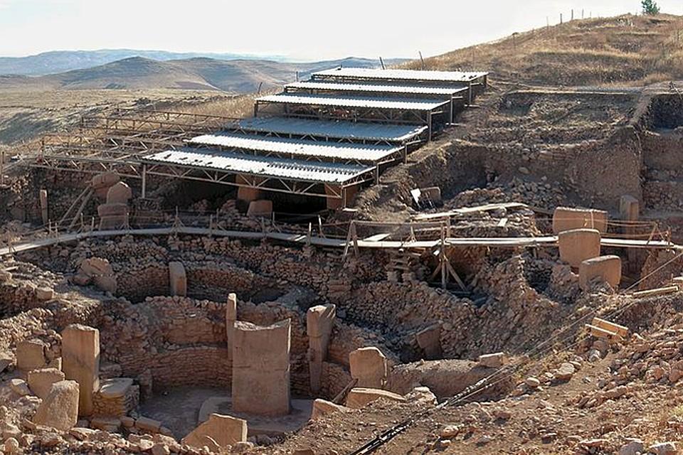 Первая социалистическая революция произошла 9000 лет назад в Восточной Анатолии?